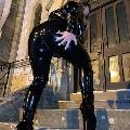 Mistress Nimue