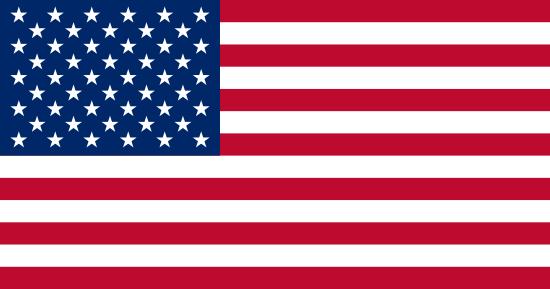 Bandeira do país