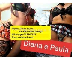 Diana a tua amante virtual - Imagem 1