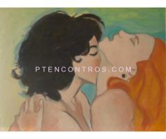 Orgia na Amadora - Imagem 1