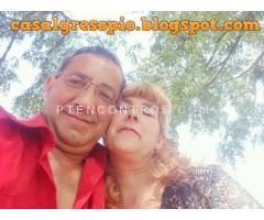 Casal procura amiga ou amigo, sem fins lucrativos - Imagem 1