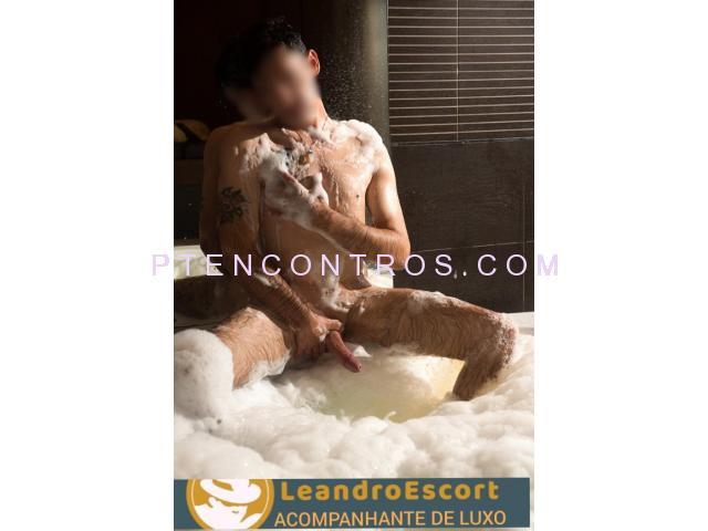 LEANDRO ESCORT ❤917383351❤TEU AMANTE PERFEITO - 4