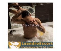 LEANDRO ESCORT ❤917383351❤ACOMPANHANTE DE LUXO - Imagem 1