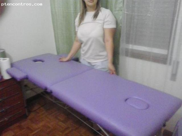 sara massagista relaxamento em Braga - 1