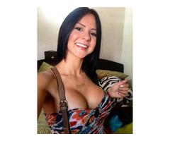 Oi Manuela sou uma garota de grande beleza e sensualidade - Imagem 1