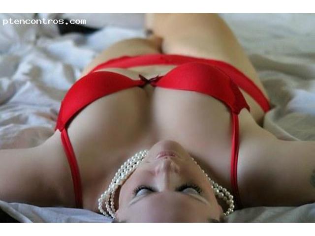 Massagista sensual - 1