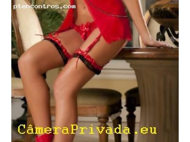 Câmera Privada - Vagas Para Modelo Cam ,  Namoradas virtuais - 1