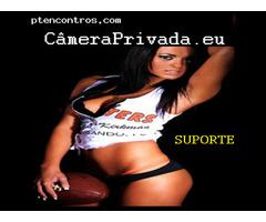 Câmera Privada - Vagas Para Modelo Cam ,  Namoradas virtuais - Imagem 2