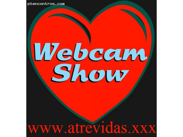 Recruta-se Modelos Webcam - 1