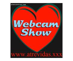 Recruta-se Modelos Webcam - Imagem 1