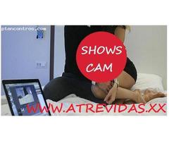 Recruta-se Modelos Webcam - Imagem 3