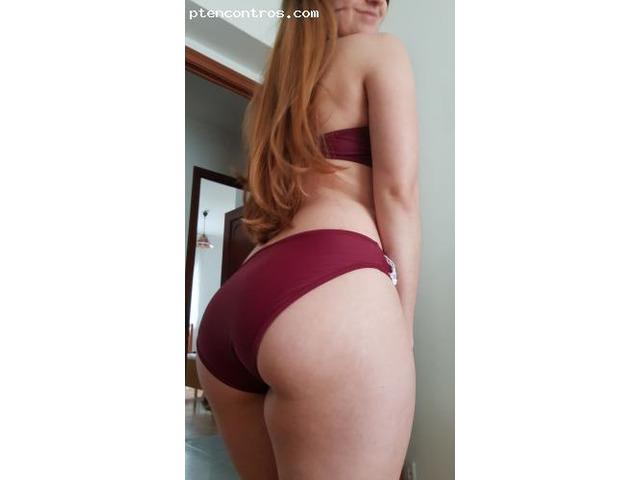 Menina De Tirar O Folego Webcam - 2