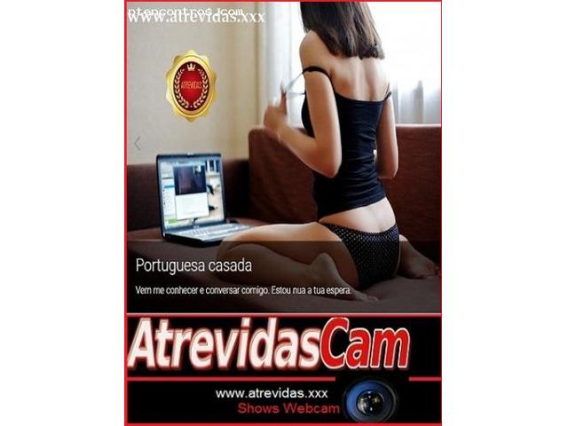Mulheres Tugas / Namoradas na webcam - 1