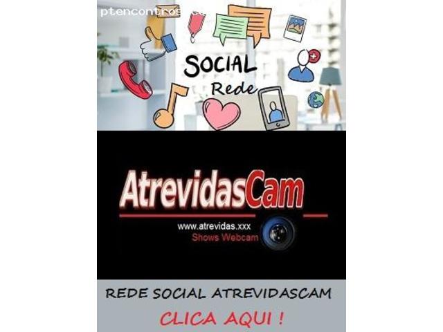 Rede Social - AtrevidasCam - 1