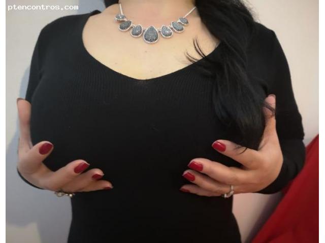 Oeiras Massagem Sensual, Relaxamento e Prostática - 5